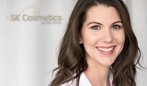 Sandra Künzi - sk-cosmetics - Kosmetikstudio Uster